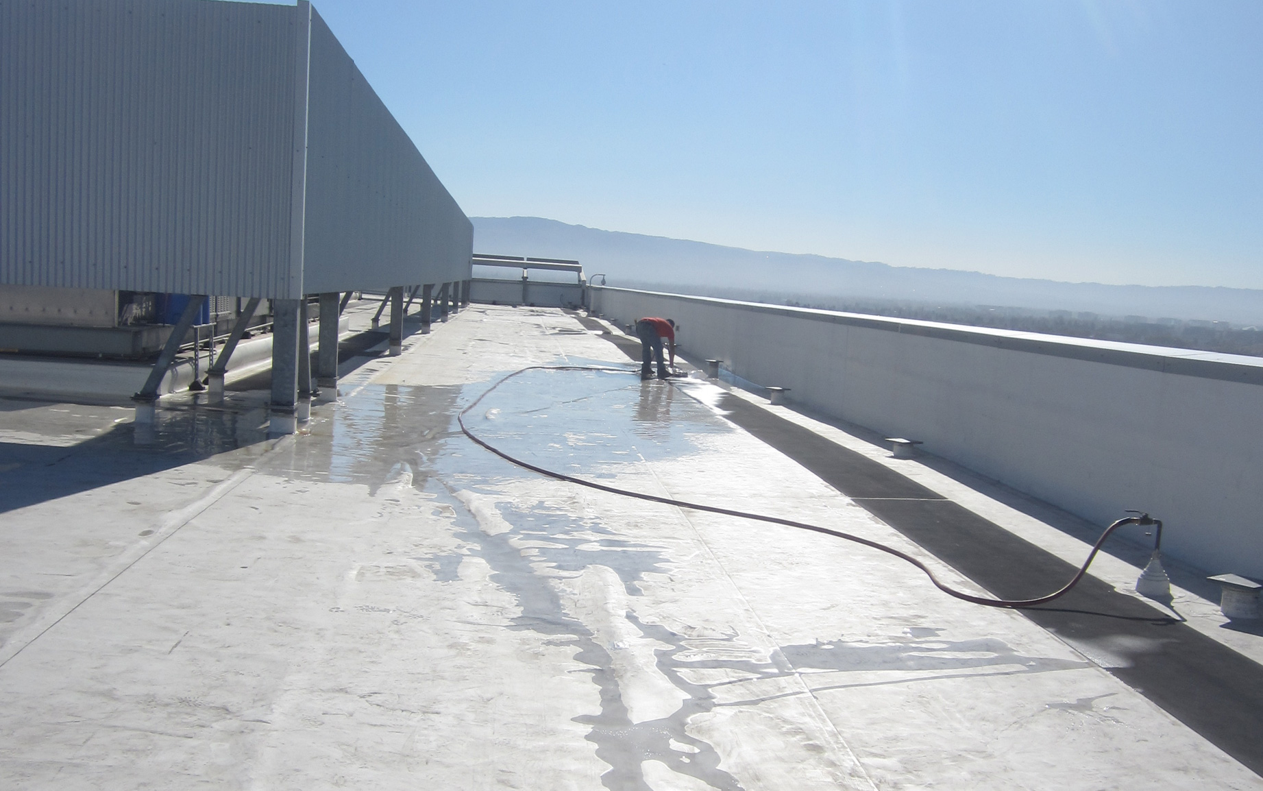 Commercial Roofing Services San Francisco Oakland Ca